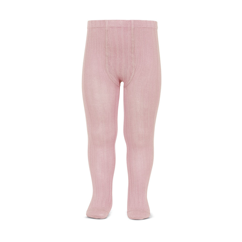 Rib Tight Rosa Palo