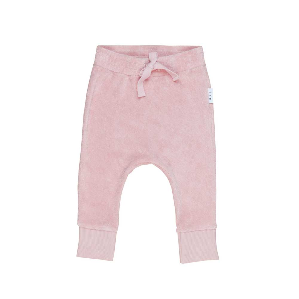 Rose Terry Play Pant