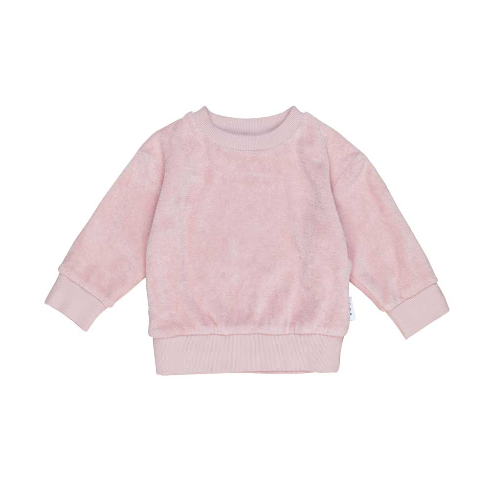Rose Terry Play Sweatshirt