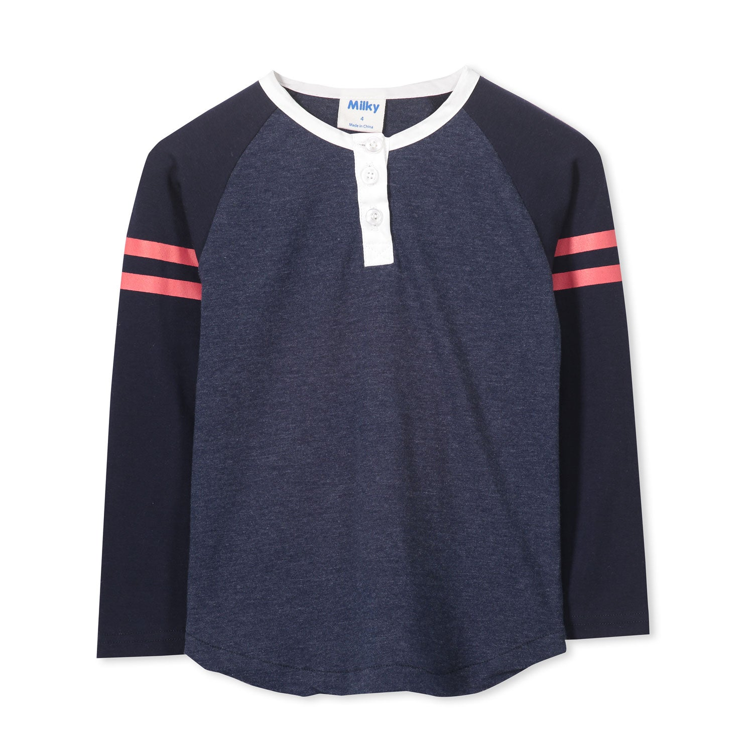 Rugby Baby Tee