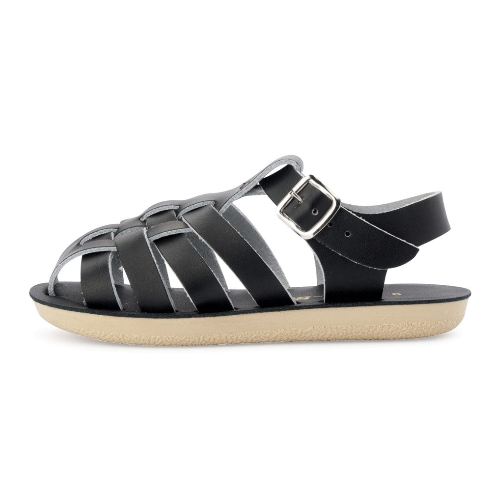 Sun-San Sailor Sandal black