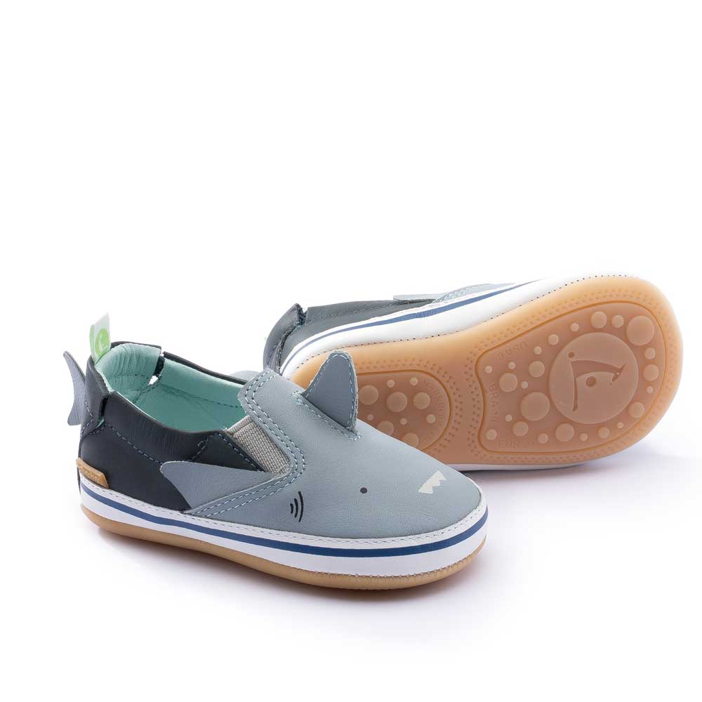 Sharky Baby Shoe