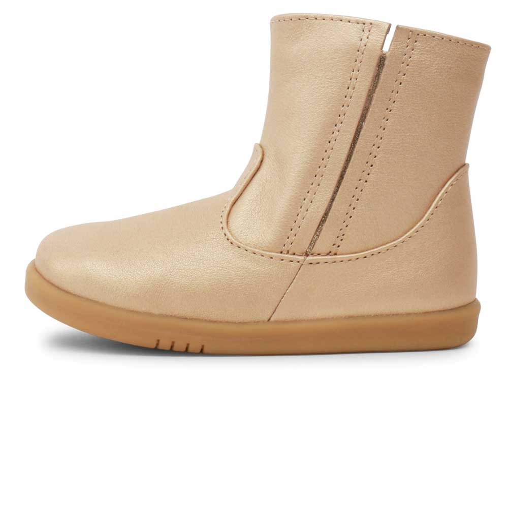 Shire Boot Gold