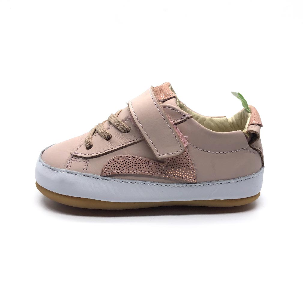 Skidy Baby Shoe Cotton Candy