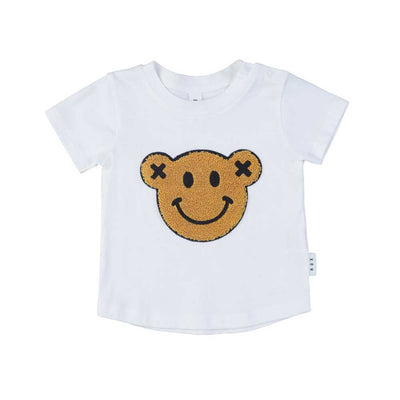 Smiley Boys Tee