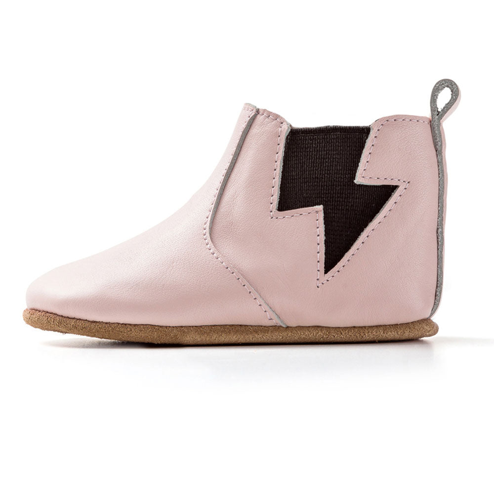 Baby Electric Boot Pink Sorbet