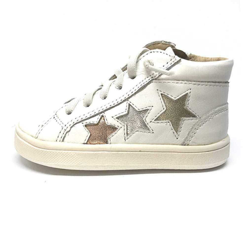 Stardom High Top Snow