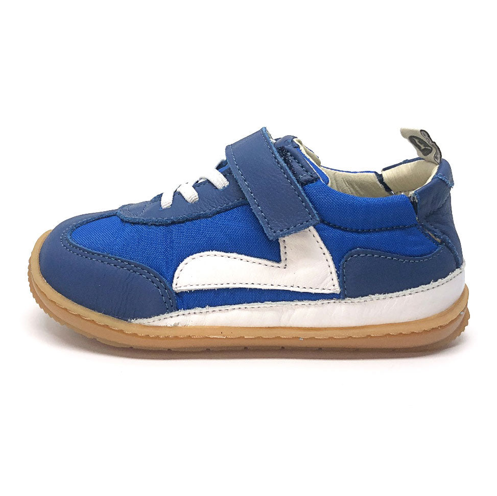 Starty Baby Shoe Royal