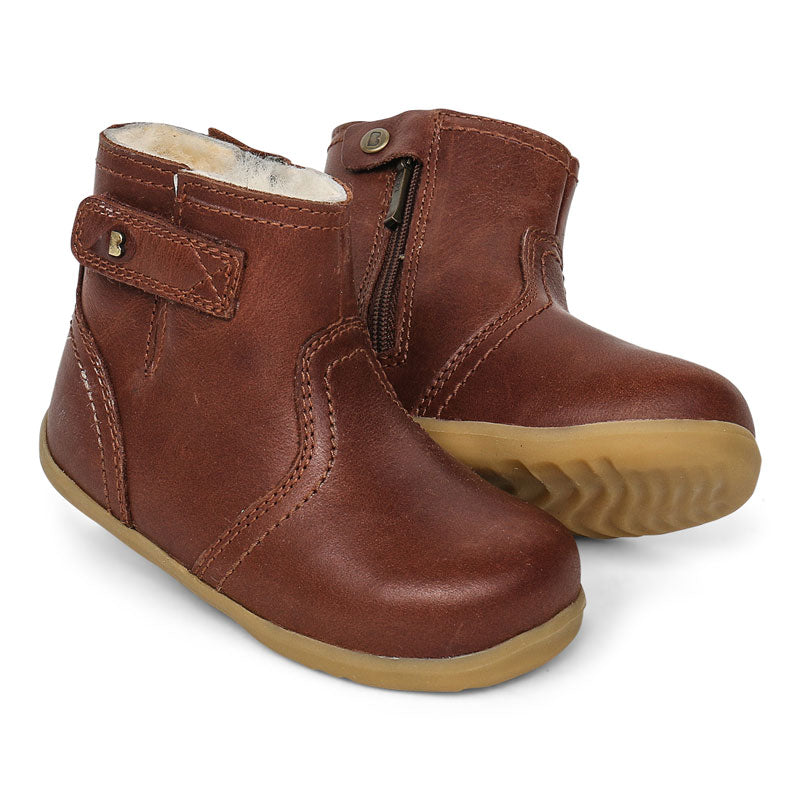 Step Up Tahoe Lined Toddler Boots