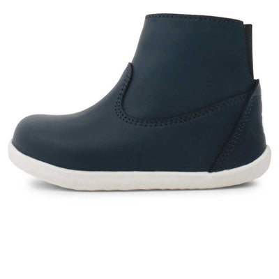 Step Up Paddington Waterproof Boot Navy