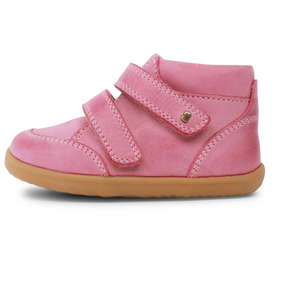 Step Up Timber Boot Vintage Rose