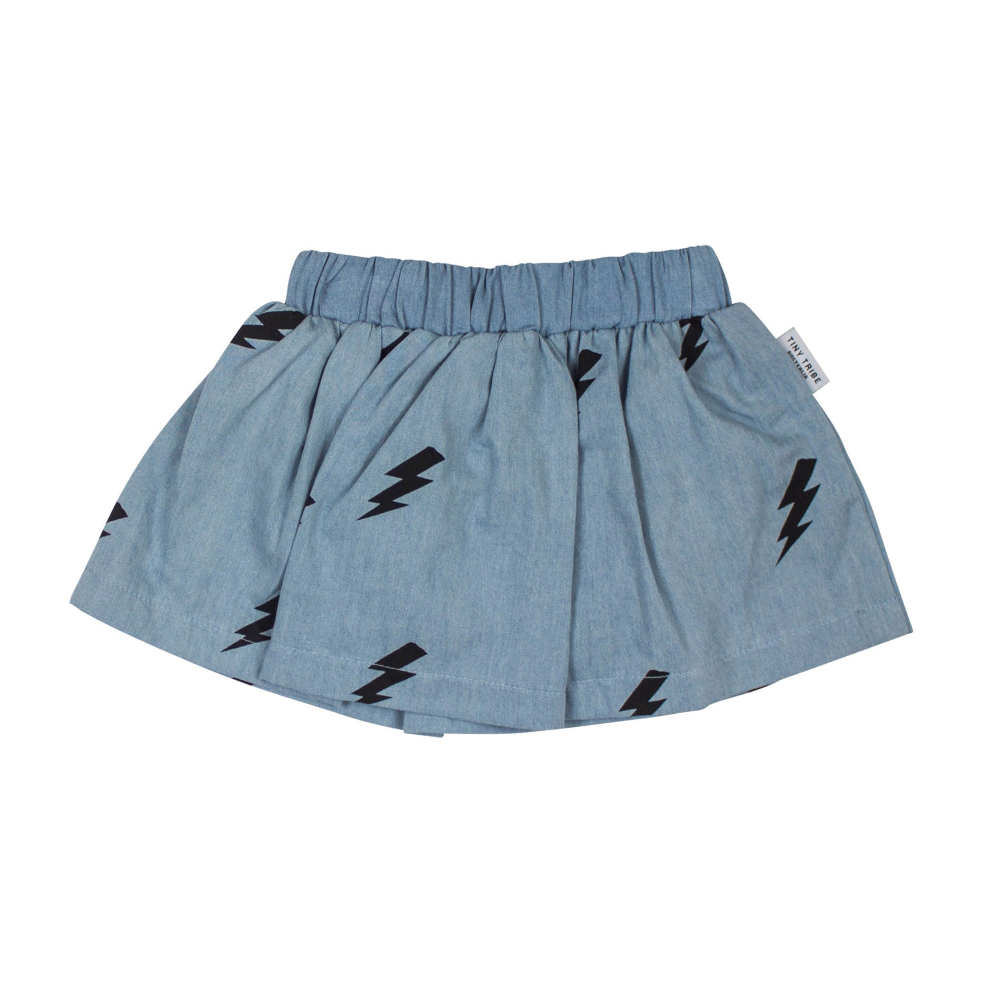 Thunder Girls Skirt