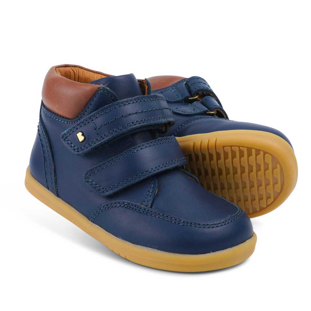 I walk Timber toddler Boots Navy