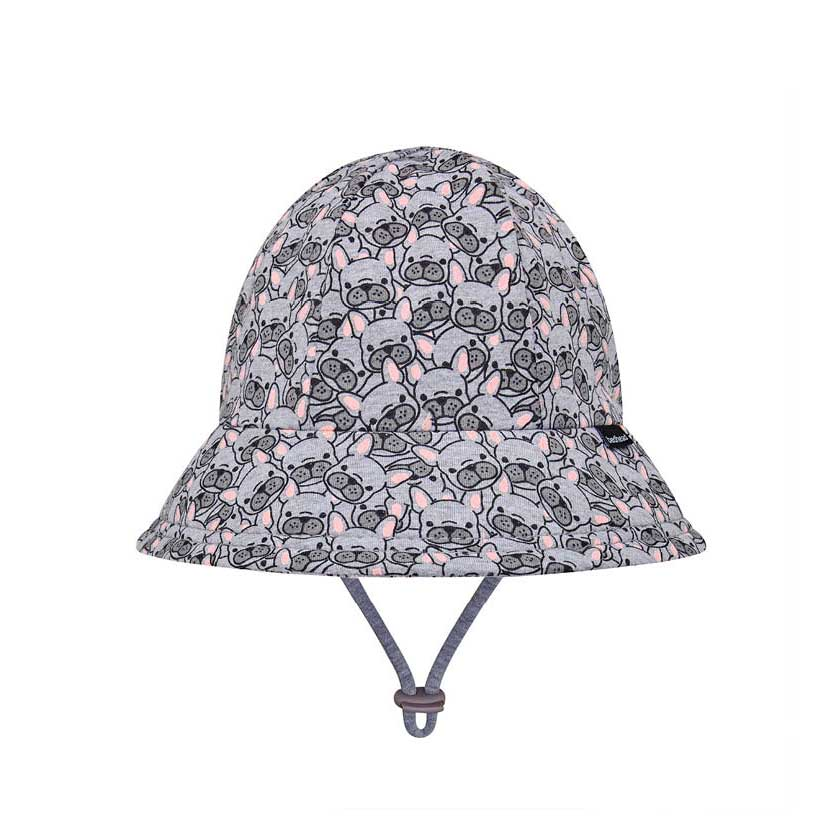 Toddler Frenchie Bucket Sun Hat