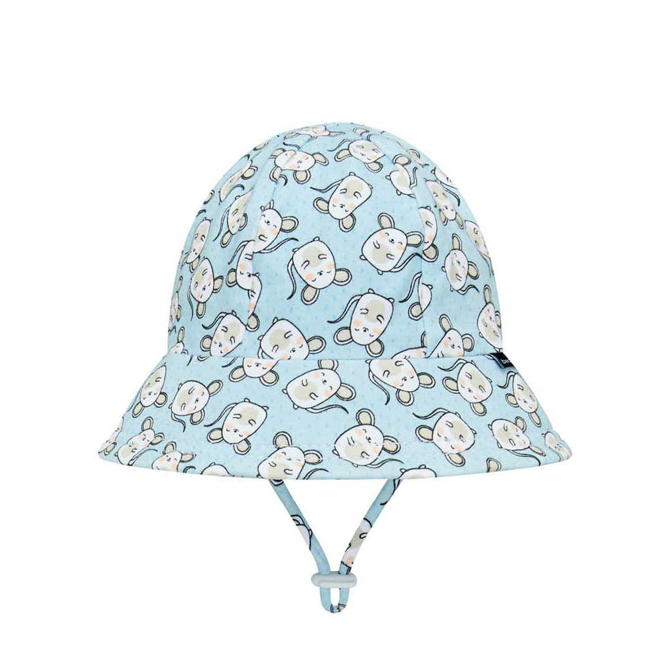 Toddler Mouse Bucket Sun Hat
