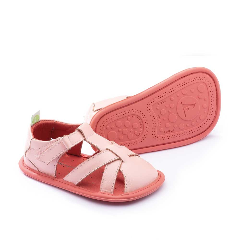 Truly Sandal Pink Pearl