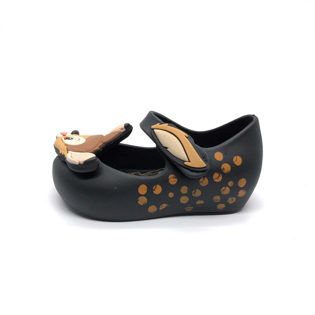 Ultragirl Bambi Girls Shoe Black