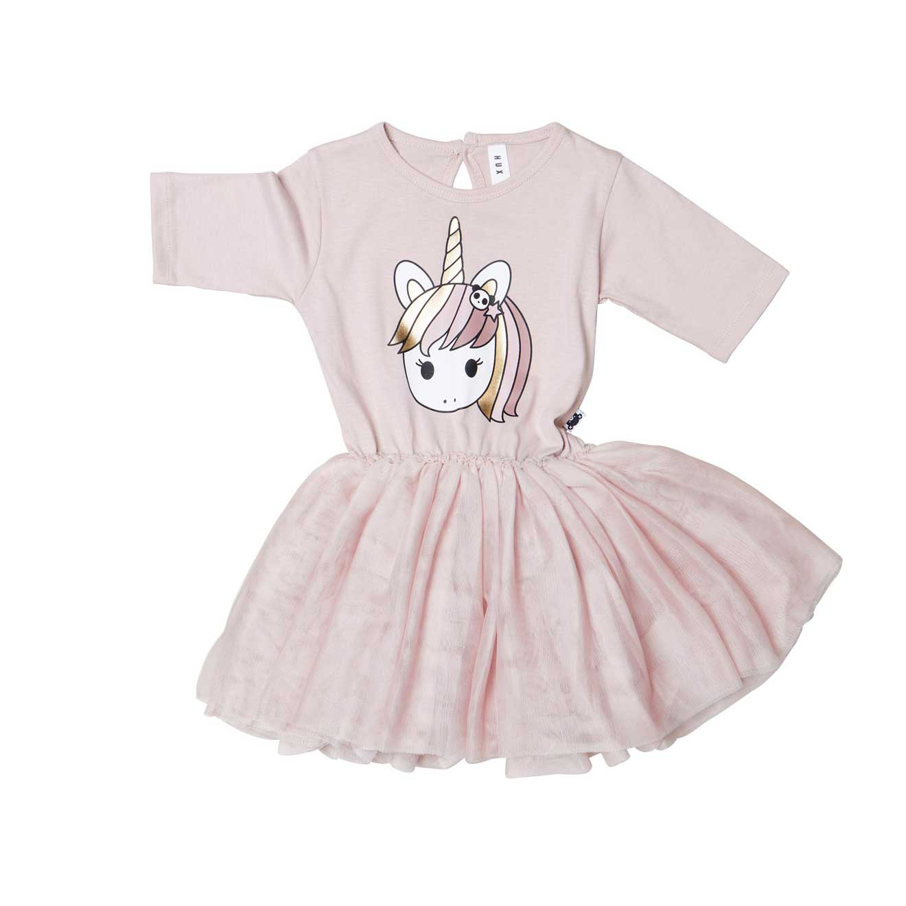 Unicorn Ballet Dress