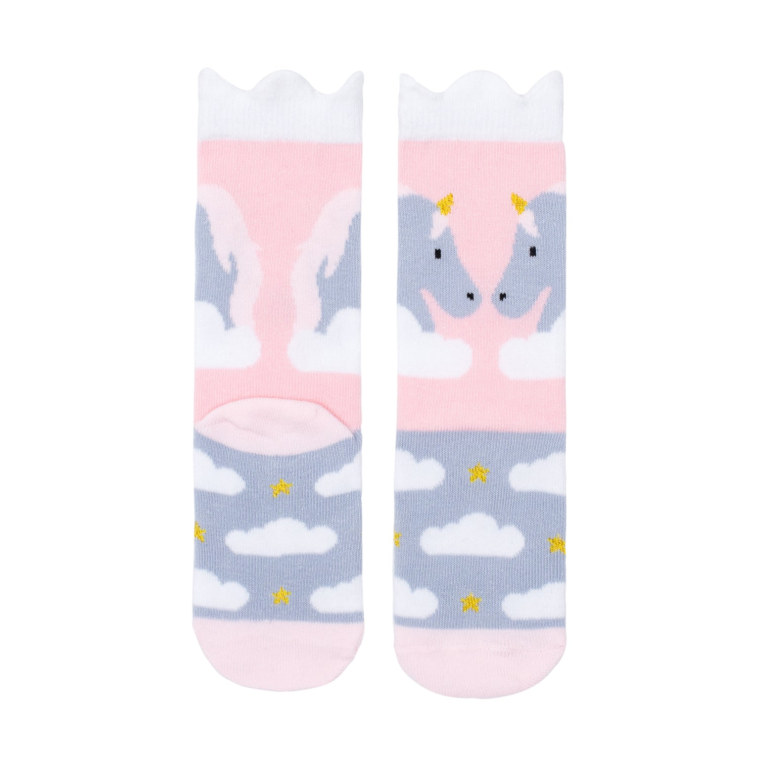 Unicorn Midi Sock