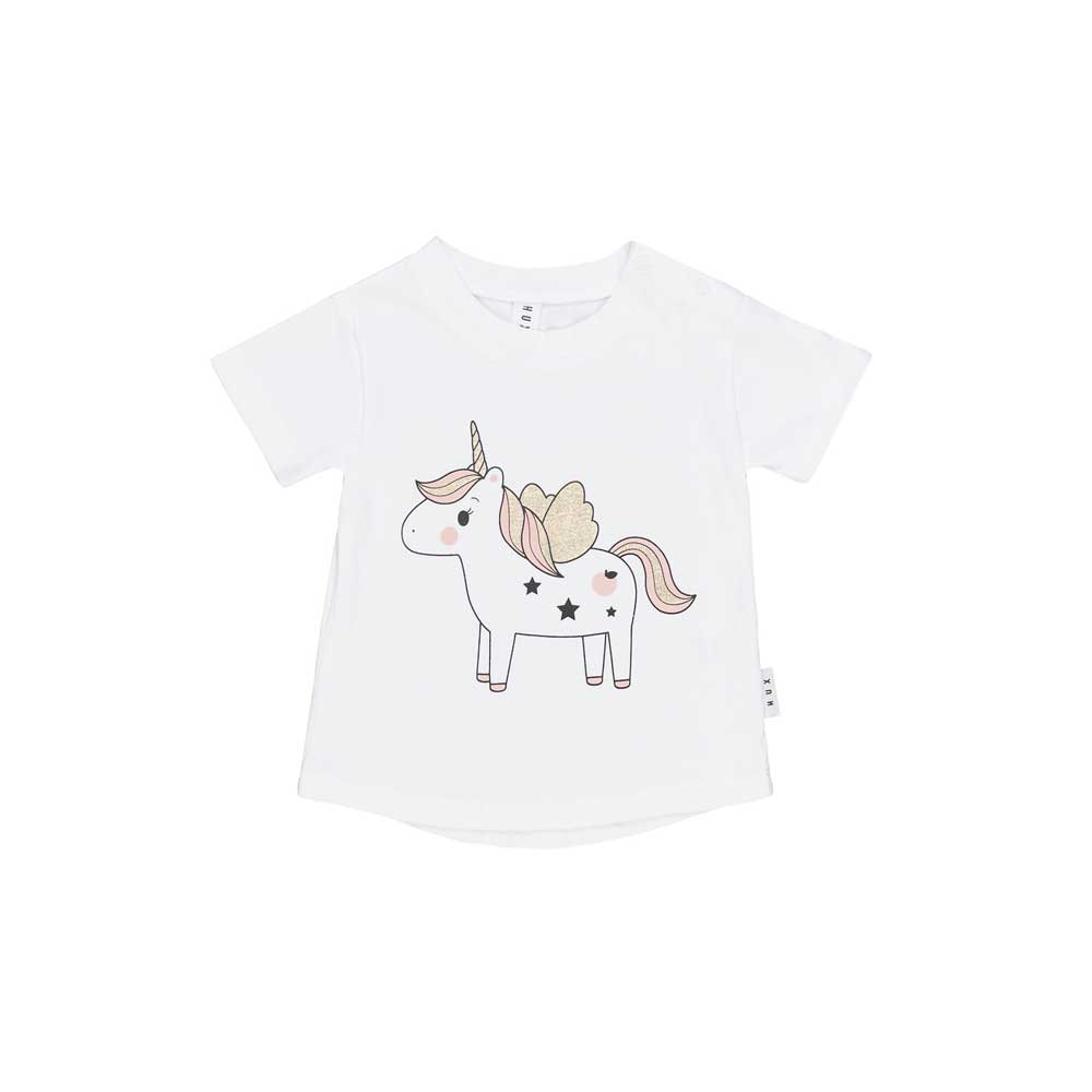 Unicorn T-Shirt White