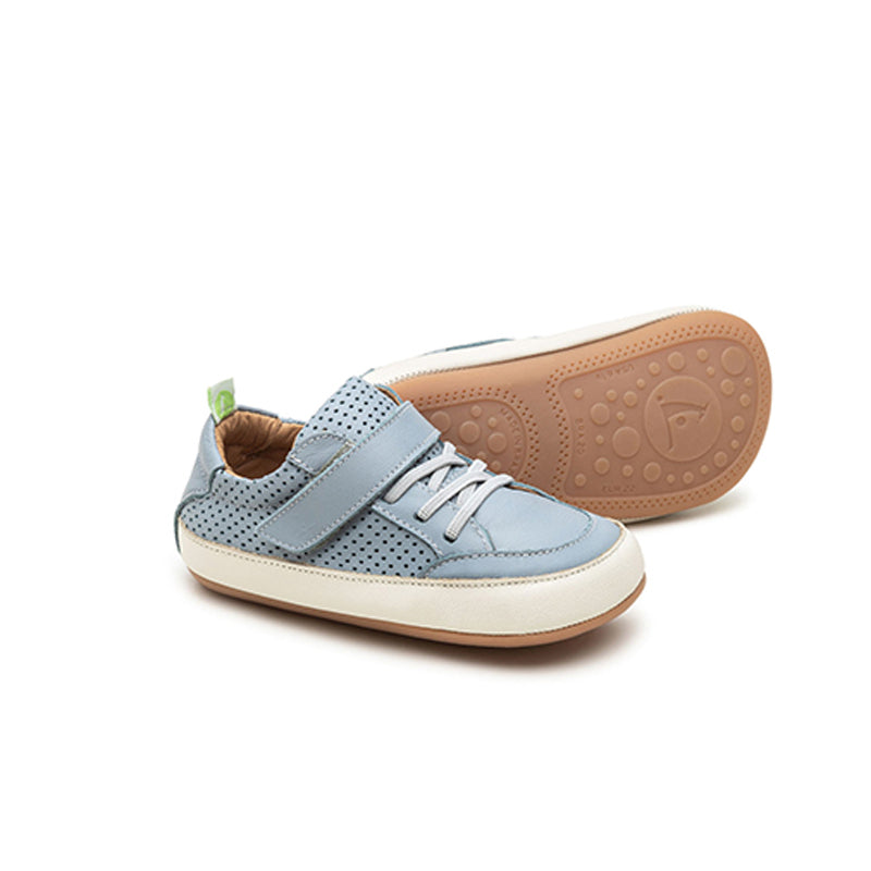 Urbany Baby Shoe Tide Blue