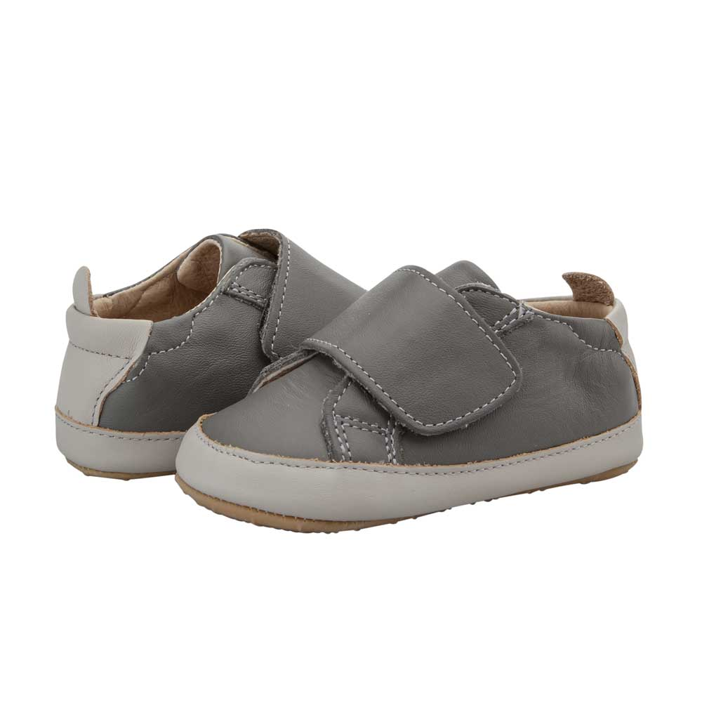 Wendle Baby Shoe Grey