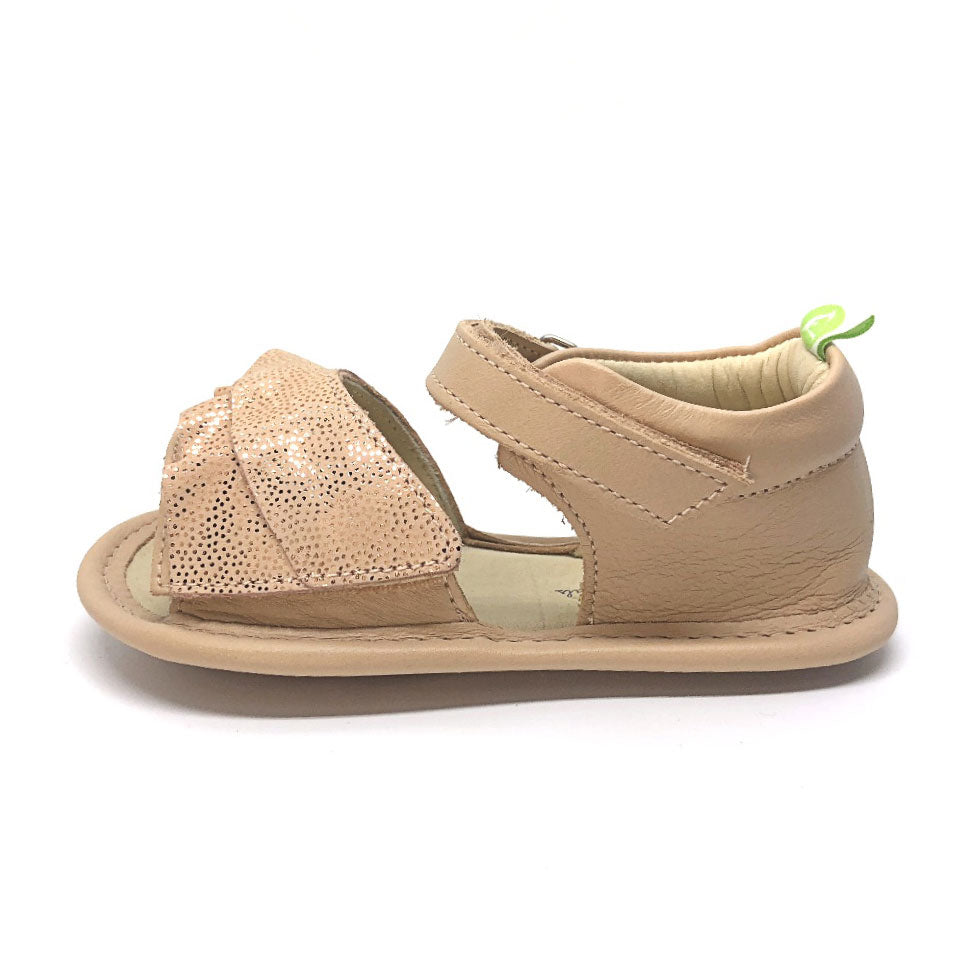 Windy Baby Sandal Golden Sugar