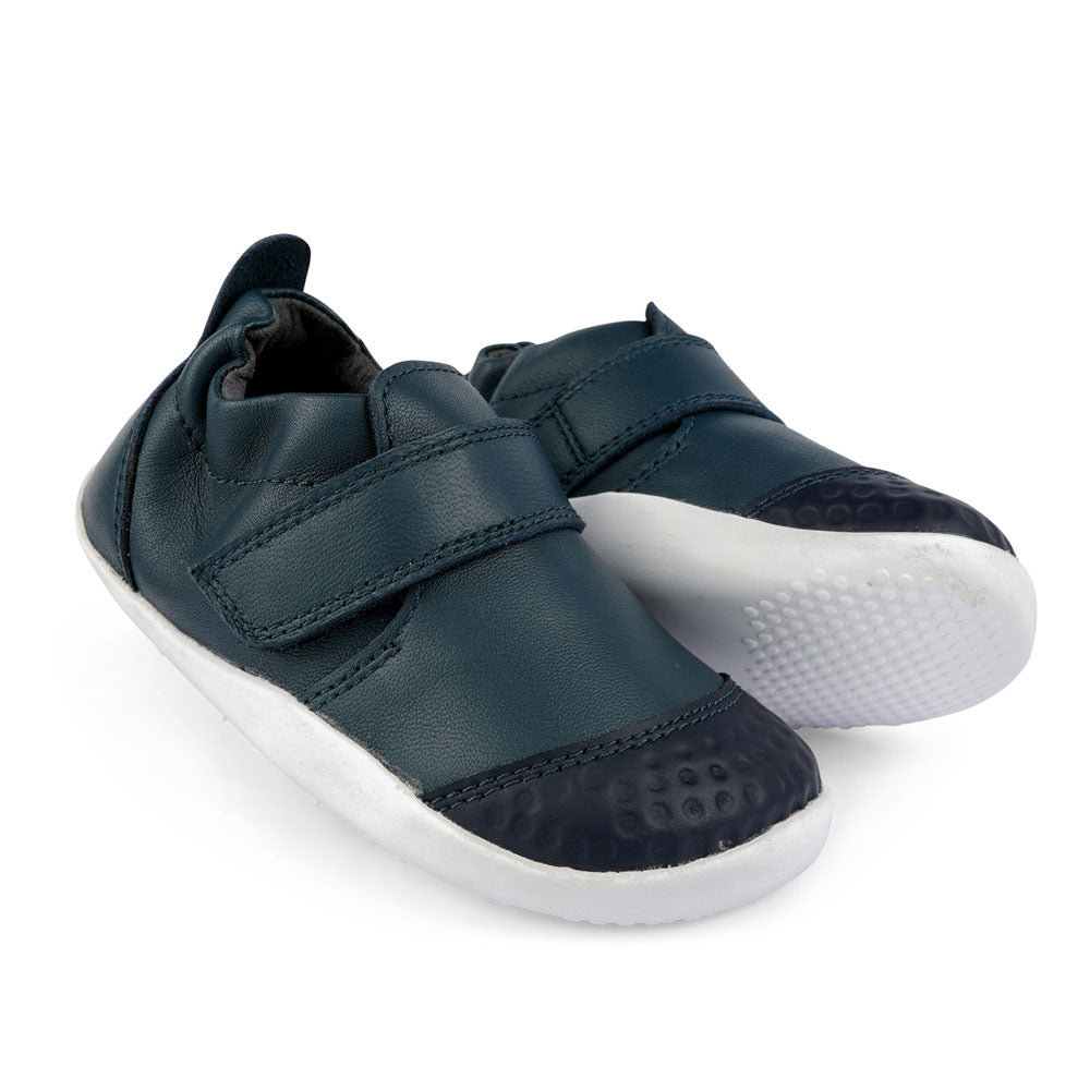 XP Go Baby Trainer Navy