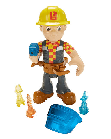 Bob The Builder Switch & Fix Bob