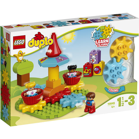 Lego Duplo 10845 - My First Carousel