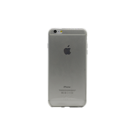 The Kase Collection Silicone Case for Apple iPhone 6 Plus