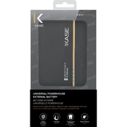 Universal PowerHouse external battery