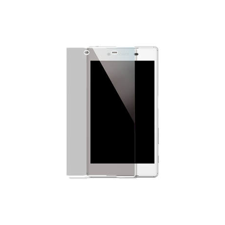 Tempered Glass Screen Protector for Sony Xperia Z5, Transparent