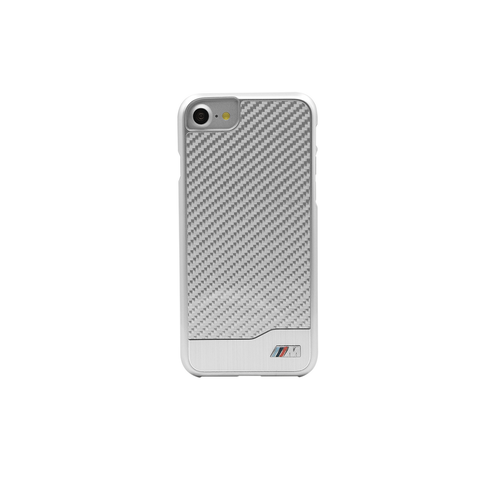BMW Carbon & Aluminum Hard case for Apple iPhone 7