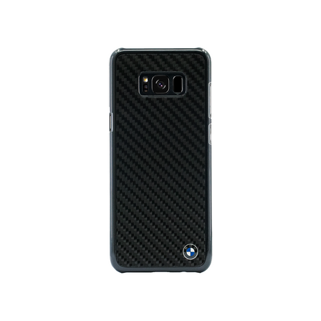 BMW Genuine Carbon case for Samsung Galaxy S8 / S8 Plus