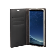 Diarycase Genuine Leather flip case for Samsung Galaxy S8 / S8 Plus