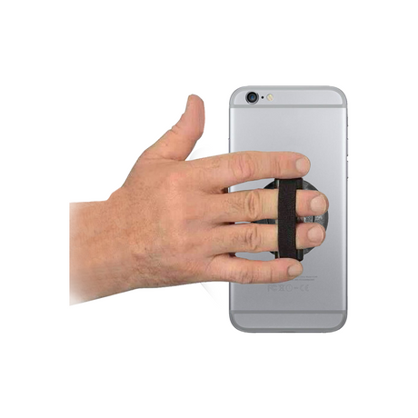Finger Grip Phone Holder