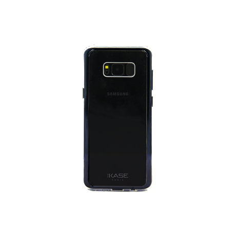 Invisible Hybrid Silicone Case for Samsung Galaxy S8/S8 Plus