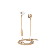 High Performance On-Ear Headphones, Gold