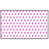 Lightning Indoor/Outdoor Floor Mat - Pink