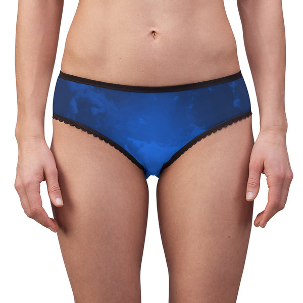 Are You Cirrus? Women's Briefs