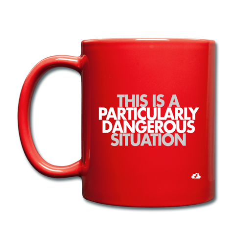 This is a PDS Mug