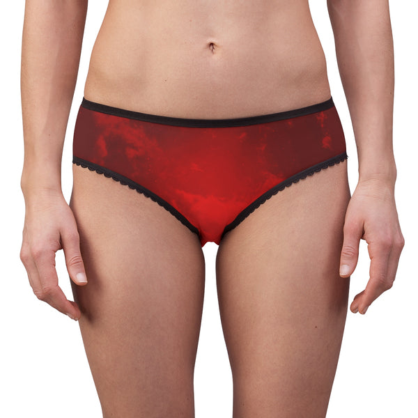 Storms and Chill Women's Briefs