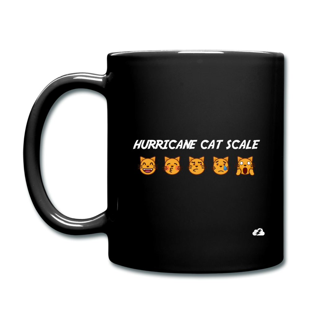 Hurricane Cat Scale Mug
