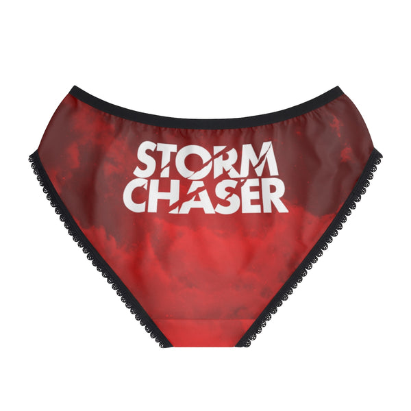 Storm Chaser Women's Briefs