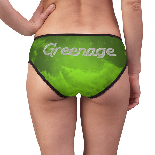 Greenage Women's Briefs