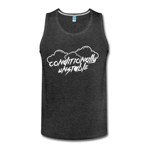 Conditionally Unstable Men's Tank