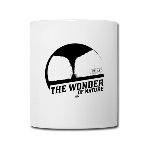 The Wonder of Nature Mug