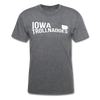 Iowa Trollnadoes - mineral charcoal gray