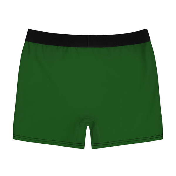 Greenage Men's Boxer Briefs